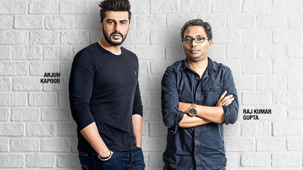 Raj Kumar Gupta's next based on Indian spy Ravinder Kaushik's life