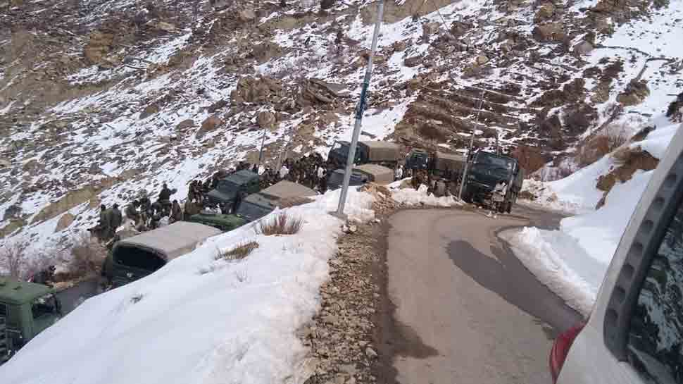 Kinnaur avalanche: Search operation ends with recovery of bodies of missing soldiers