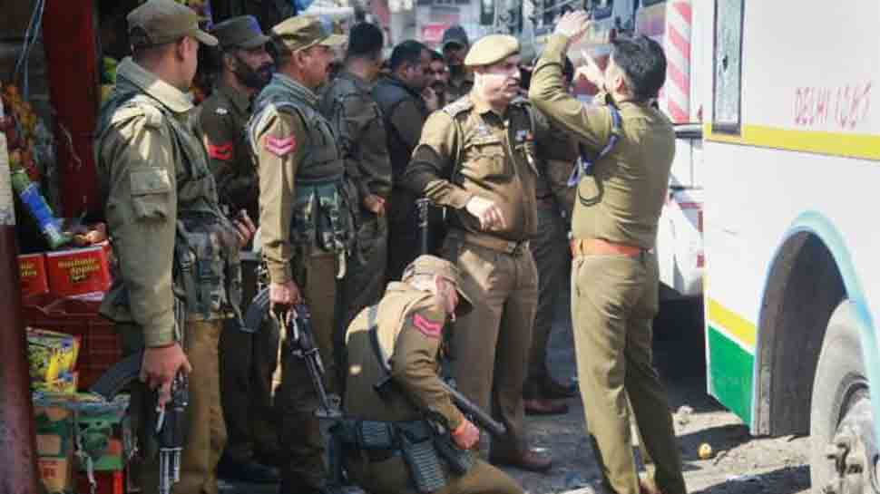 Jammu bus stand attack: Police to approach juvenile board again for custody of grenade thrower