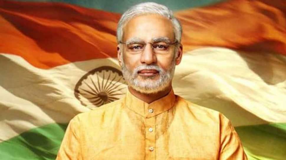 'PM Narendra Modi' team reaches Mumbai