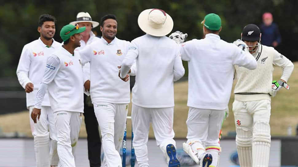 Bangladesh cricket tour of New Zealand called off after Christchurch mosque shooting