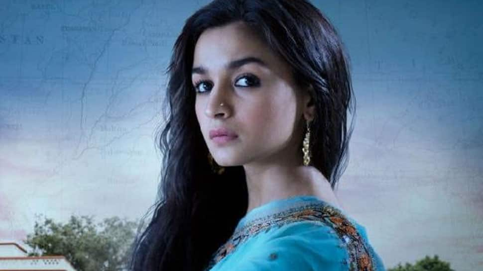 My wish fulfilled: Alia Bhatt on Rajamouli's 'RRR'