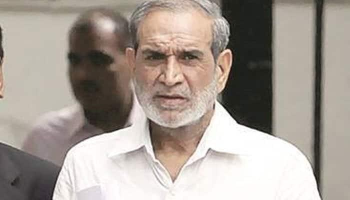 1984 anti-Sikh riots case: CBI seeks dismissal of Sajjan Kumar's plea in SC