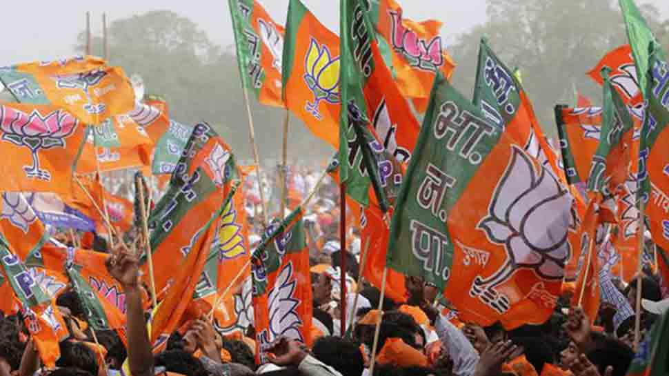 BJP's first list of 100 candidates for Lok Sabha poll to be out on March 16?