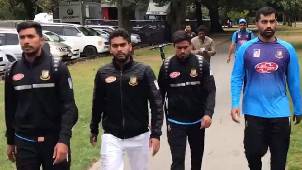 Bangladesh cricket team's Indian support staff recalls New Zealand mosque shooting