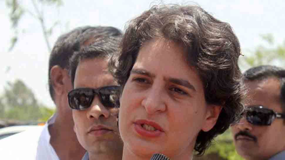 Priyanka Gandhi to kick-off Lok Sabha polls campaign from east UP next week