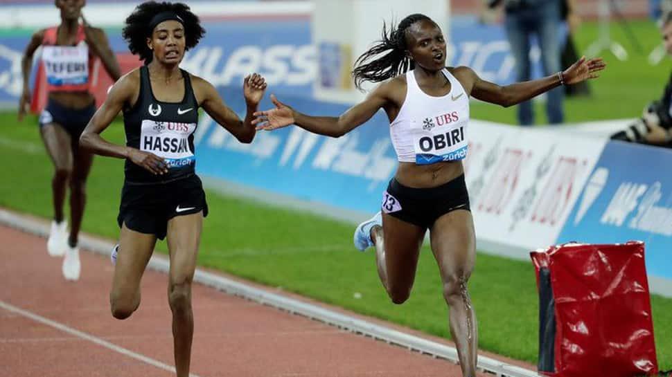Kenya, Ethiopia urge IAAF not to cut Diamond League races