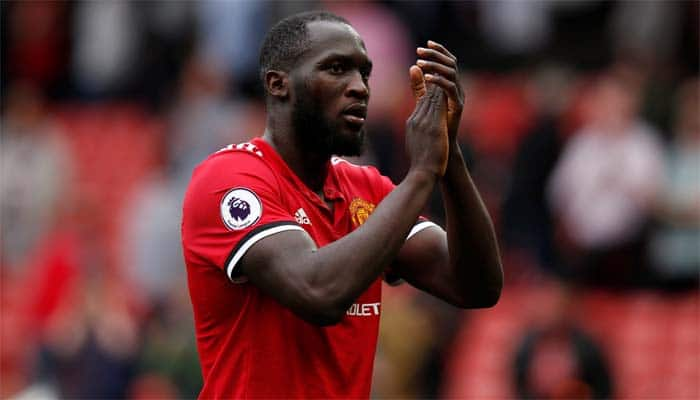 Manchester United's Romelu Lukaku faces late fitness test for FA Cup quarter-final