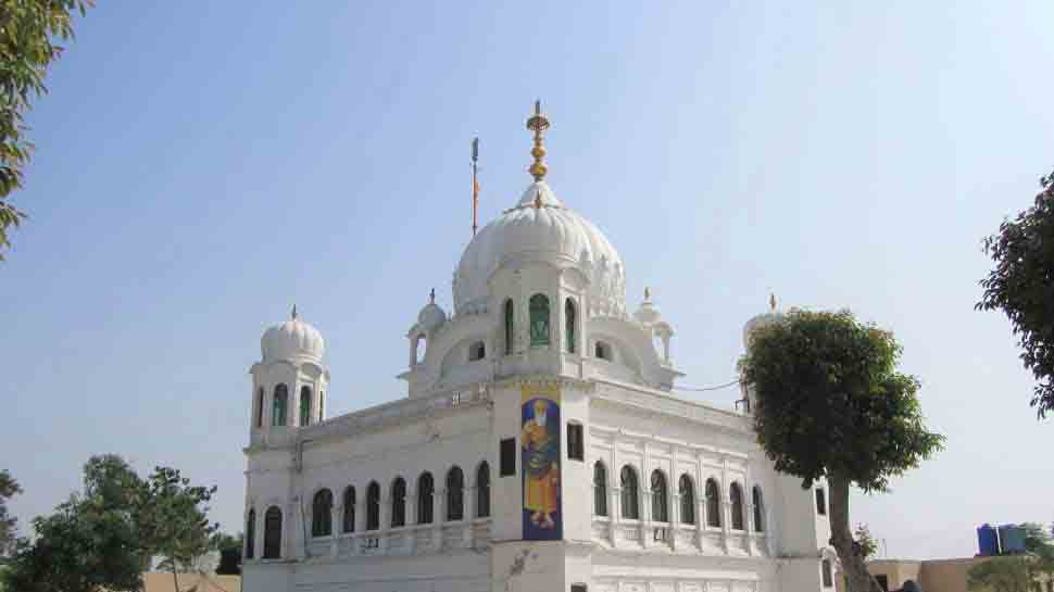 Pakistan 'surreptitiously usurped' land belonging to Kartarpur Sahib gurdwara: Officials