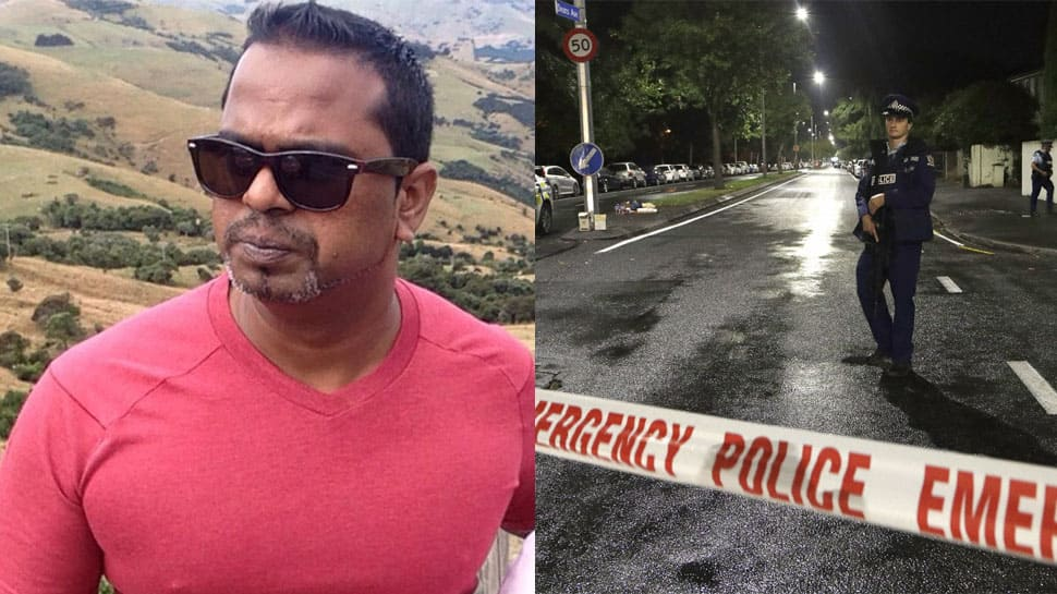 Hyderabad man Ahmed Iqbal Jahangir among several injured in New Zealand terror attack