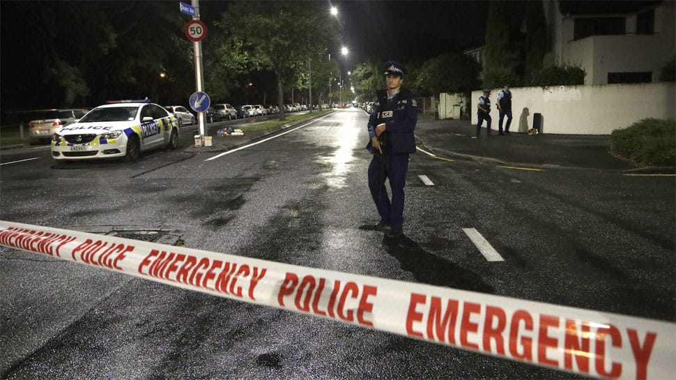 Nine Indians missing following Friday's terror attack on New Zealand mosques