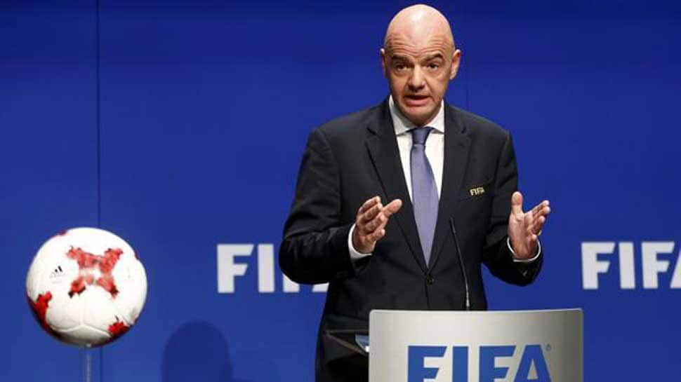 FIFA will go ahead with new 24-team Club World Cup: Gianni Infantino