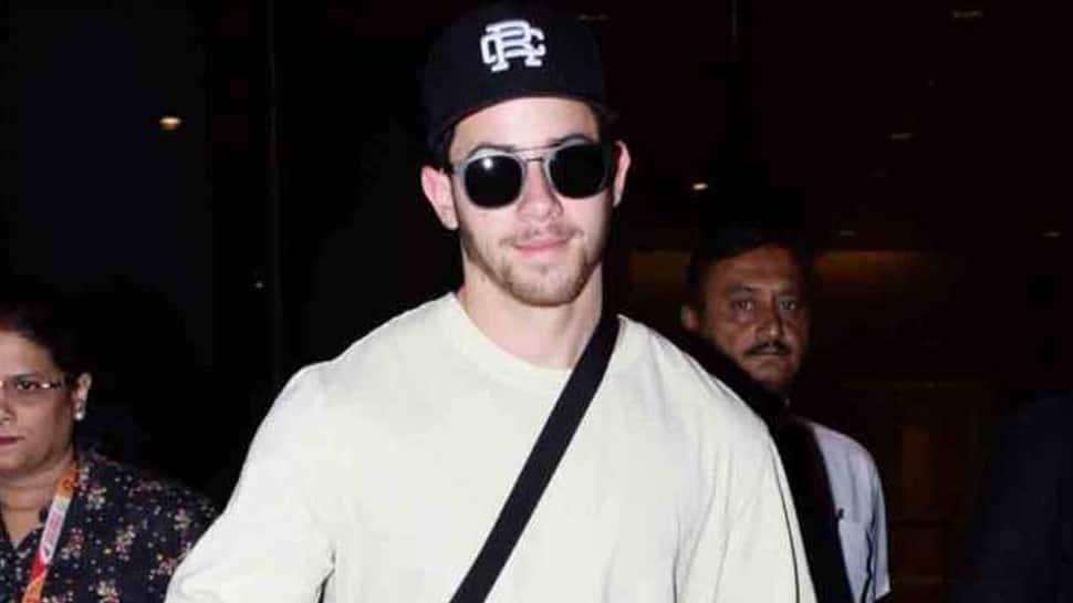 Good to be back on 'Jumanji': Nick Jonas