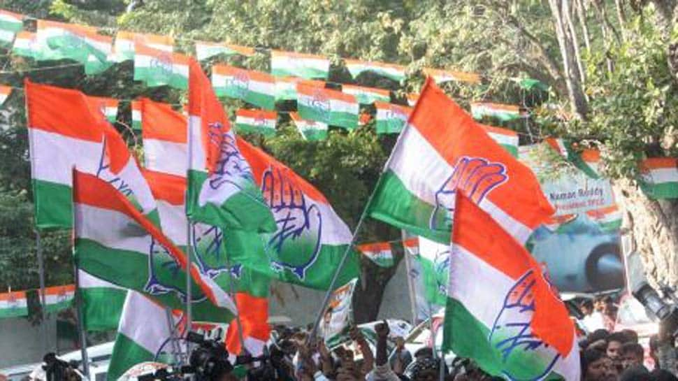Congress stakes claim to form government in Goa