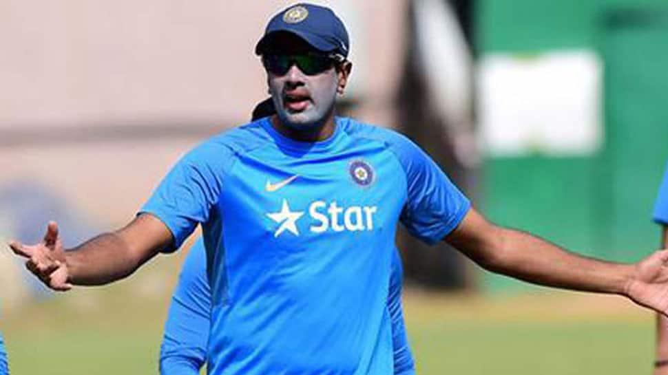 I am no slouch in white ball cricket: Ravichandran Ashwin on ODI exclusion