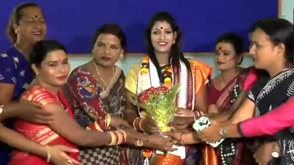 BSP fields transgender candidate for Odisha Assembly elections
