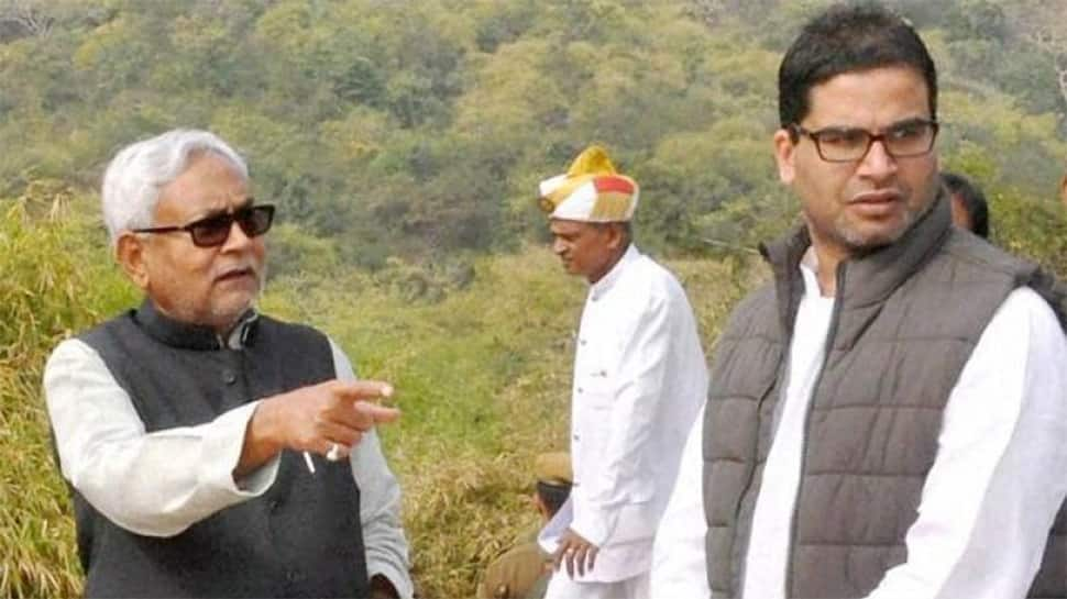 'Freelancer' Prashant Kishor ruffles feathers in JDU, likely to be forced out of party