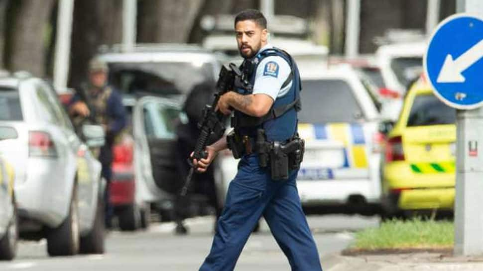 Christchurch shootings: PM announces award for Pakistani hero