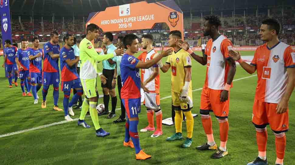 ISL 2018-19 final: Past record gives Bengaluru edge against in-form Goa