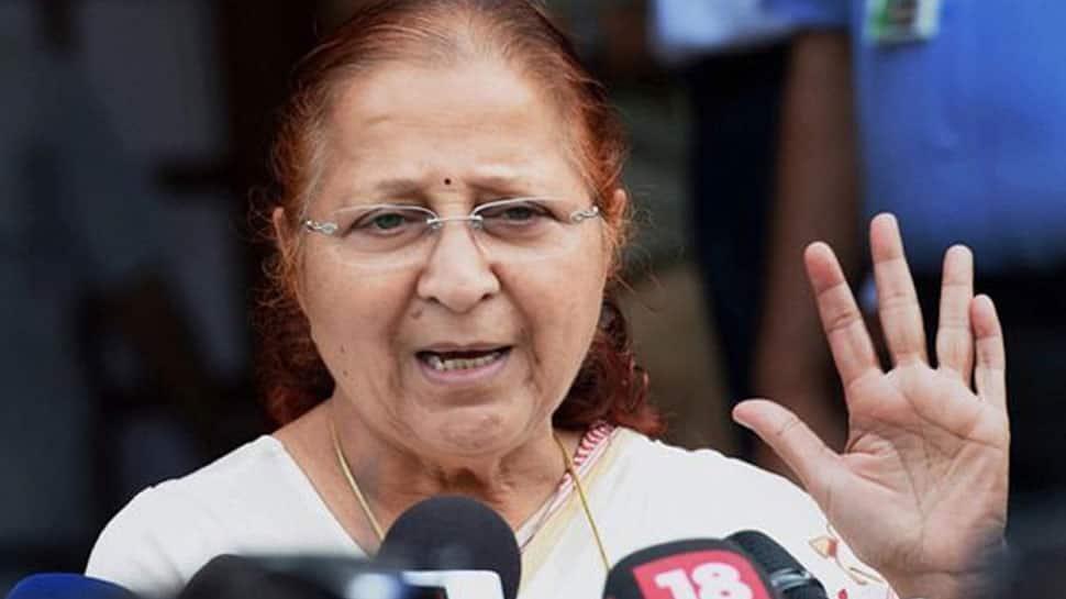 Senior Madhya Pradesh BJP leader opposes Indore Lok Sabha ticket for Sumitra Mahajan