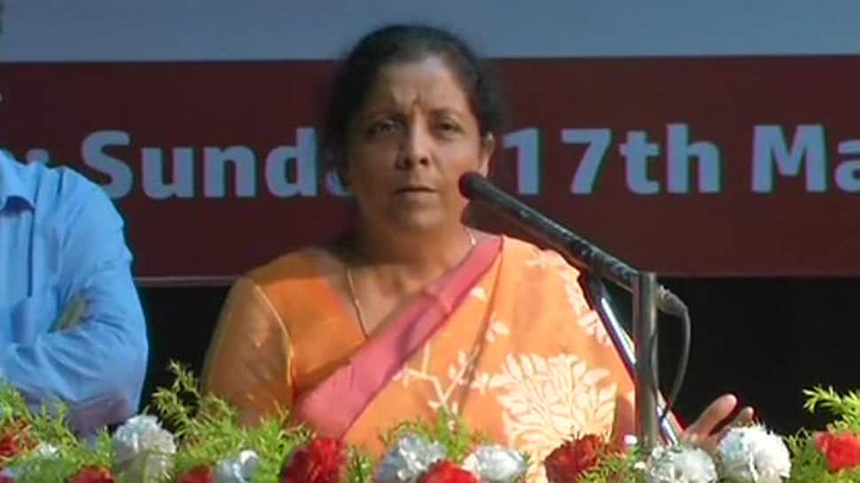 After Pulwama attack, India took step against terrorists that Pakistan should have taken, says Nirmala Sitharaman