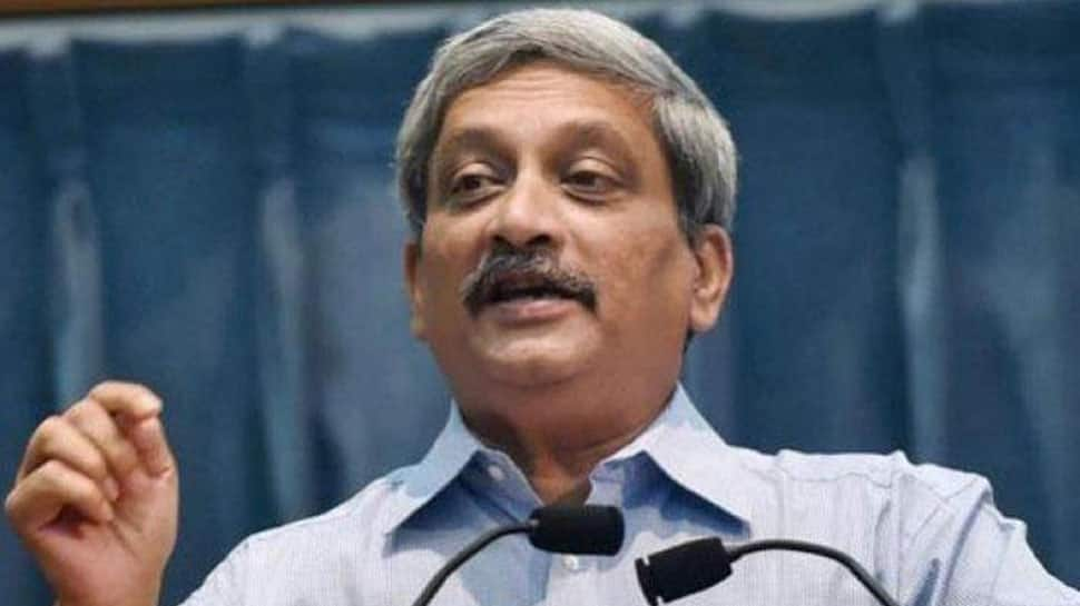 Manohar Parrikar: An IITian, politician and minister known for his simple life