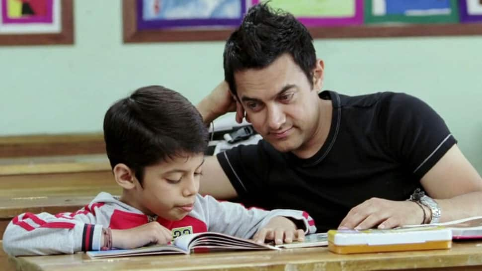 Aamir Khan has been my guiding force: Darsheel Safary