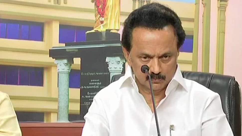 DMK names Kanimozhi, former ministers Maran, TR Baalu among Lok Sabha candidates