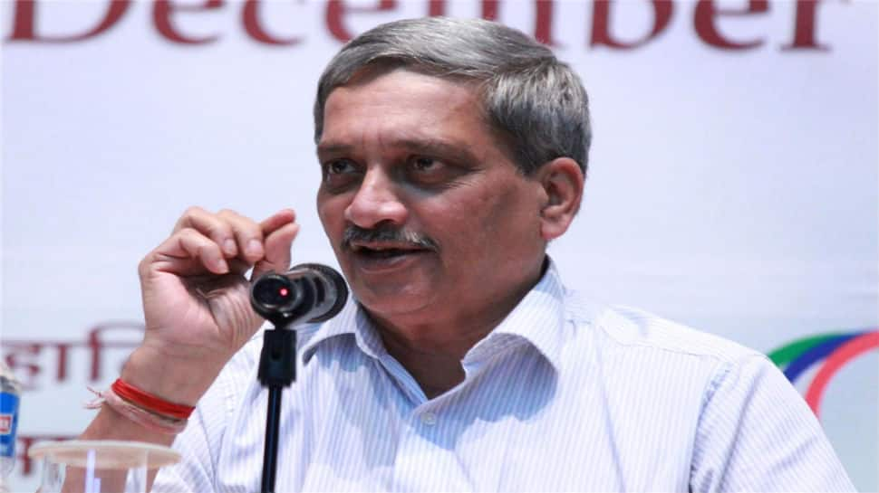 Will transfer my josh to you: Manohar Parrikar, a leader par excellence