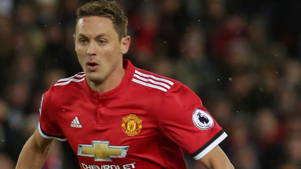 Manchester United can't afford any more slip-ups: Midfielder Nemanja Matic