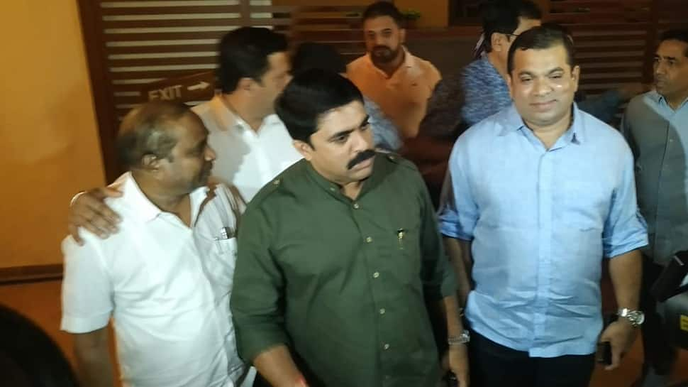 Allies GFP and MGP ready to have Goa Assembly in suspended animation if deadlock over CM continues