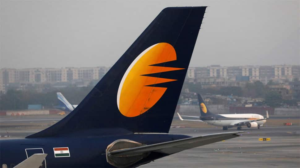 Jet Airways grounds more planes as liquidity crisis worsens