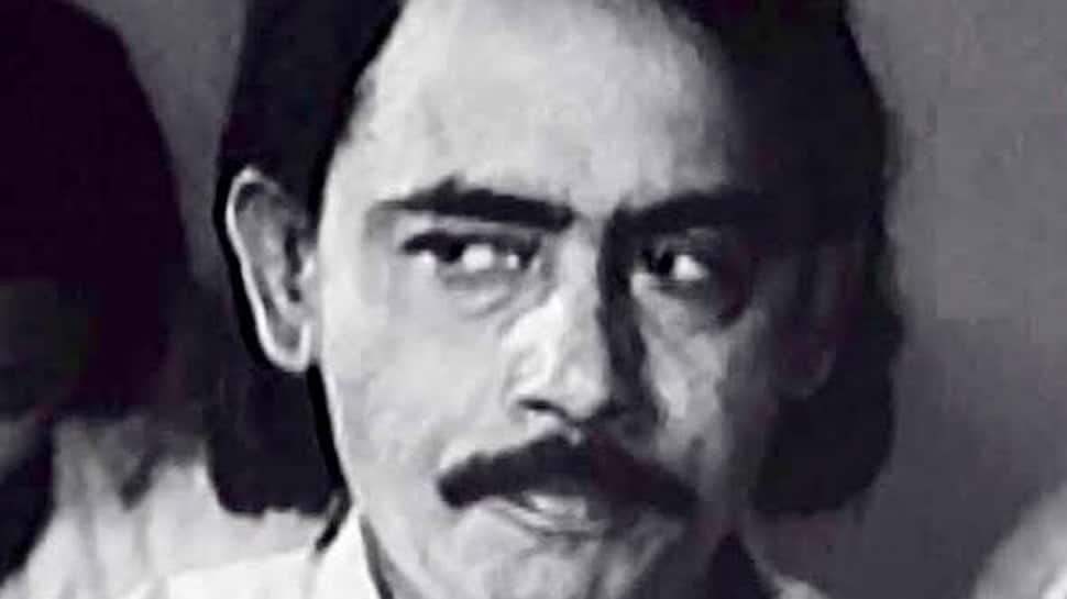 Legendary Bengali comedian Chinmoy Roy dead