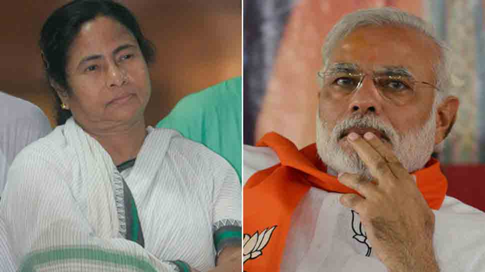 2019 polls a battle between PM Narendra Modi, Mamata Banerjee: Trinamool MP