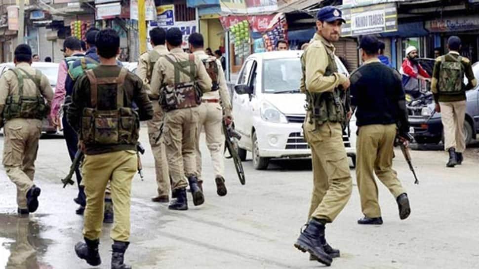 Civilian shot down by terrorists in Jammu and Kashmir's Pulwama