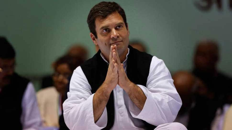 Rahul Gandhi to visit Arunachal Pradesh and Manipur on Tuesday, here's his schedule