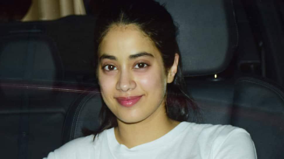 Films more important to me than fame: Janhvi Kapoor