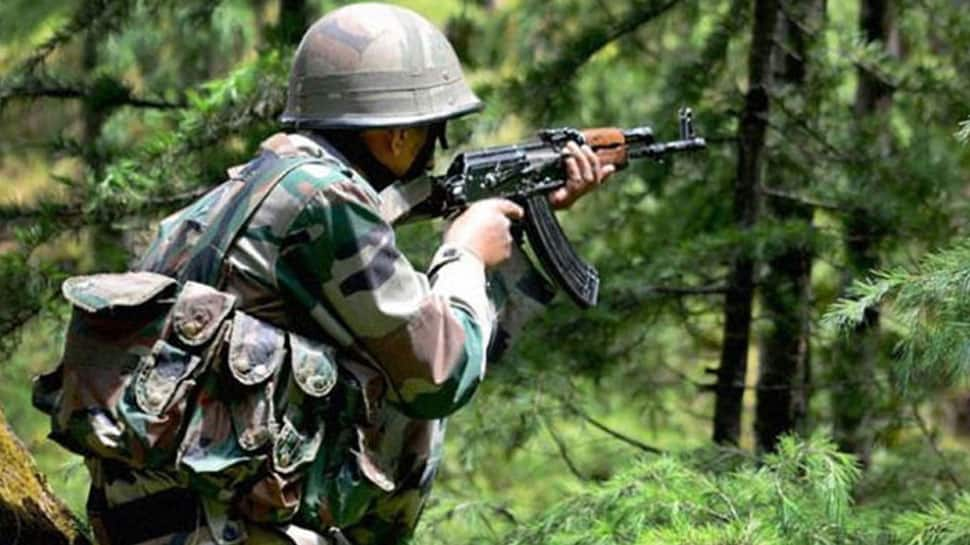 Pakistan violates ceasefire in Akhnoor and Sunderbani sectors of Jammu and Kashmir