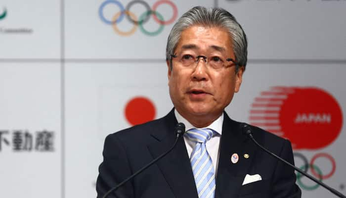 Japan Olympic committee chief Tsunekazu Takeda to resign as IOC member: Reports