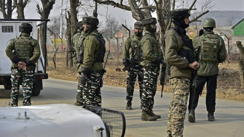 Pakistan violates ceasefire in J&K's Akhnoor and Sunderbani sectors