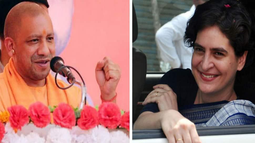 'Boat ride on clean Ganga': How Yogi Adityanath countered Priyanka Gandhi's allegations