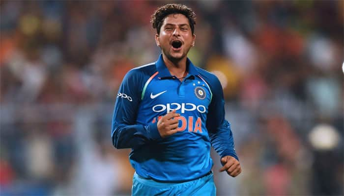 Kuldeep Yadav is skillful bowler, not a mystery spinner, says Piyush Chawla