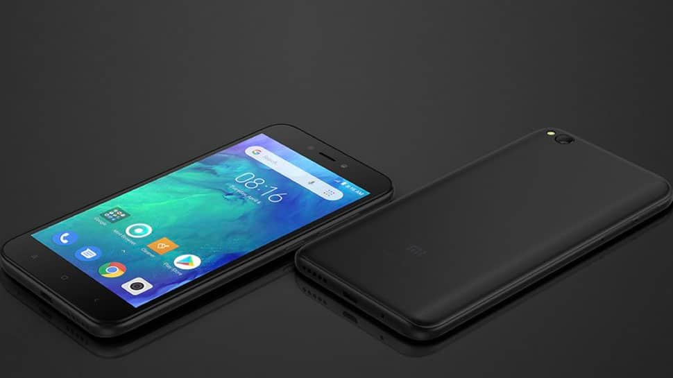 Redmi Go launched in India: Price, specs and availability