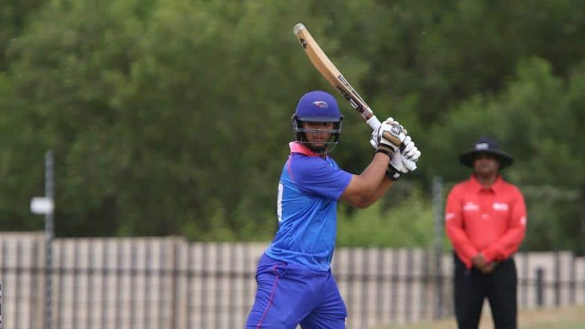 ICC Under-19 World Cup Qualifier: Namibia thrash Tanzania by 250 runs
