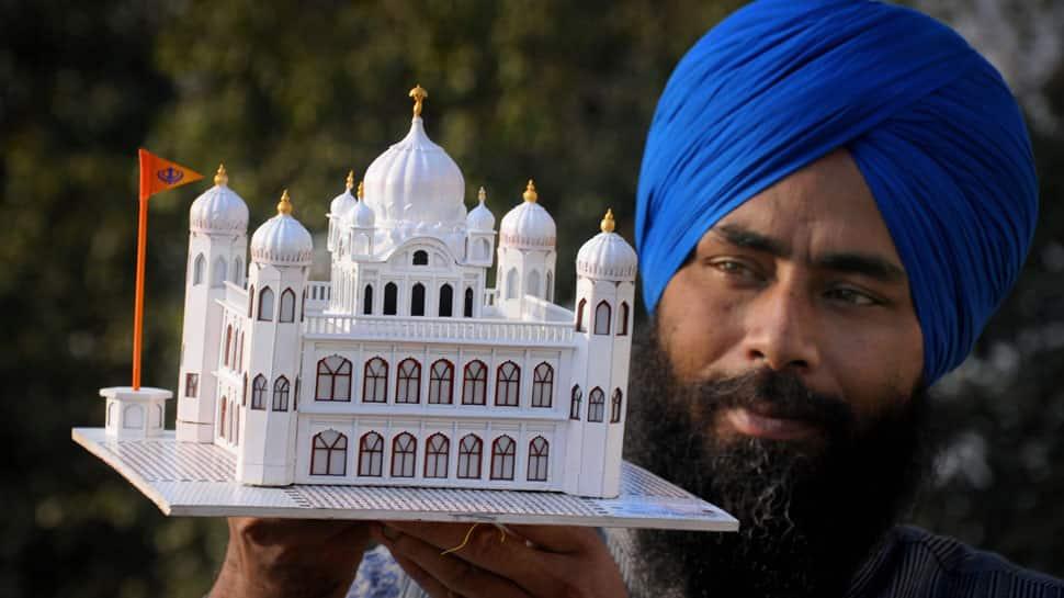 Kartarpur Corridor: India, Pakistan hold technical talks, decide to survey the site