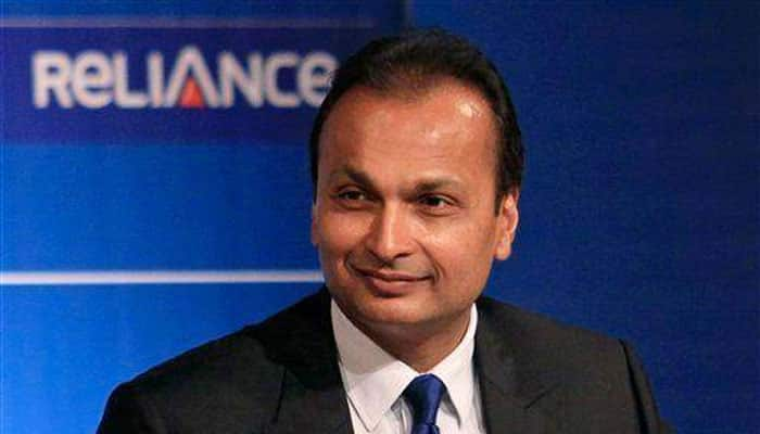 RCom shares zoom 10%; hit upper circuit after payment to Ericsson