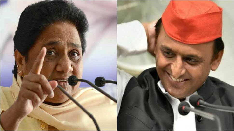 SP-BSP alliance is immaterial in Maharashtra, NCP claims