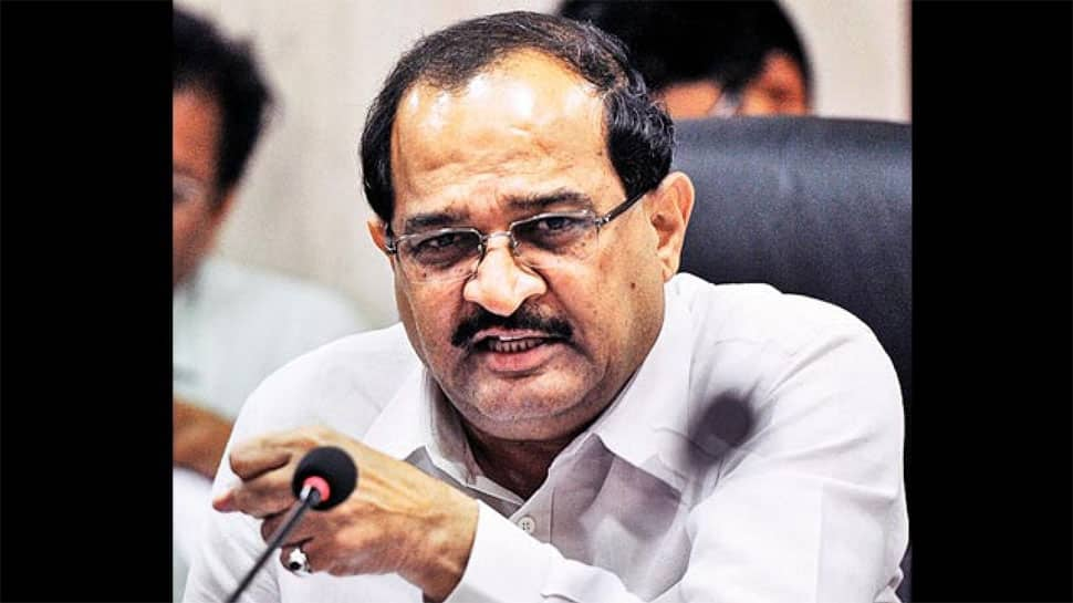 Maharashtra Leader of Opposition Radhakrishna Vikhe-Patil quits Congress