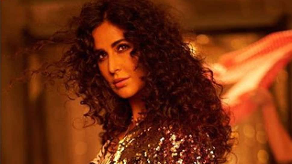 Katrina Kaif bids curly hairstyle a 'bye bye', shares pic with 'bhaiyya'