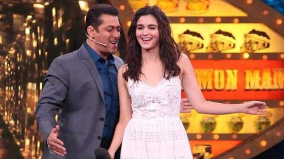 After 'Inshallah' announcement, Salman Khan and Alia Bhatt's throwback pic goes viral on the internet